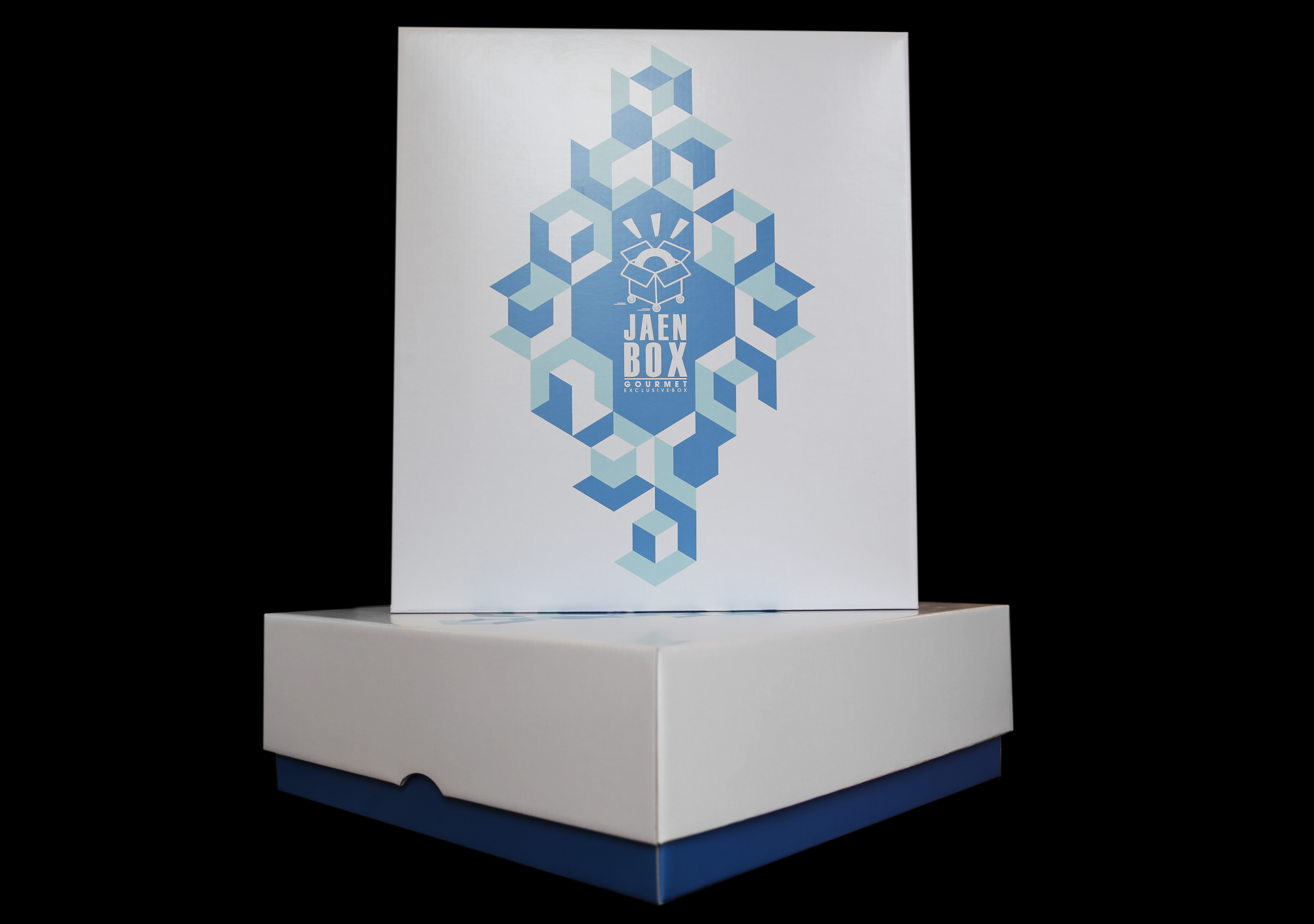 Caja Cata JaénBox